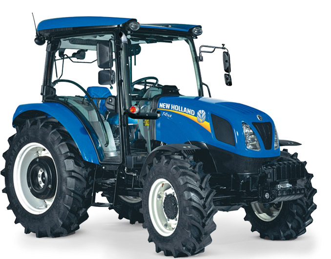 Used Tractors Wanted